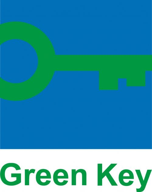Metsäkartano Green Key logo